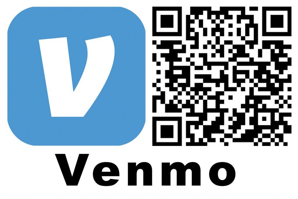 http://venmo.com/@PVBF-Inc